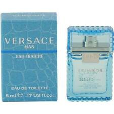 Versace Sample Size Fragrances for Men