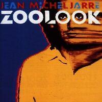Jean Michel Jarre Zoolook (1984) [CD]