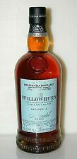 Glen Els Willowburn MOSCATEL cask matured 2019 batch 1 46% 0.7L 1000 Flaschen