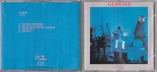 GENESIS - LIVE CD SONOPRESS WEST GERMANY CLACD 1 RARE