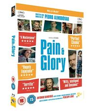 Pain & Glory [Blu-ray]