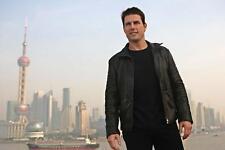 Tom Cruise A4 Photo 5