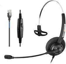 Arama A200 S Telephone Headset Noice Cancelling Call Center