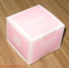 APINK K-POP OFFICIAL GOODS STAMP + PIN BUTTON SET SEALED
