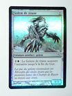 CARTE MTG MAGIC FOIL - VERSION FRANCAISE GOLEM DE TITANE