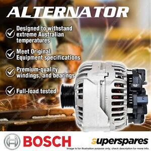Bosch Alternator for Mercedes Benz G-Class G500 W463 S-Class W220 C215 SL R230