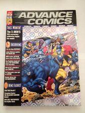 advance comics # 55 , 1993 flipbook