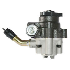 QVB101240 Power Steering Pump PAS for Land Rover: Discovery 2, TD5, 1998-2004