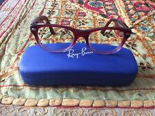 Monture de lunette , RAY BAN , fille