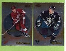 1998-99 Bowman's Best Hockey Cards w/ROOKIES  Complete Set #1 to 150