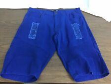 New York Premium Denim Shorts Size 36