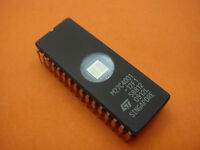 10PCS M27C4001-12F1 M27C4001 IC DIP EPROM 32-PIN