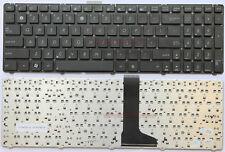 New for ASUS U56 U56E U56E-BBL6 U56E-EBL8 Series Keyboard US black