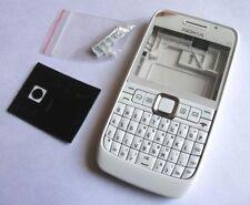 Brand New Nokia E63 Full Body With Keypad Housing Panel Fascia - White