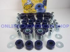Suits Subaru Impreza WRX GC SUPER PRO Front & Rear Suspension Bush Kit