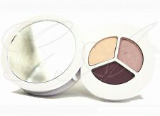 CLINIQUE Eyeshadow Colour Surge Eye Shadow Trio in Come Heather 3 colours