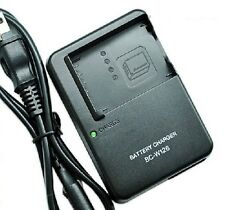 BC-W126 BCW126 Charger for Fujifilm fuji NP-W126 Battery X-Pro1 HS30 HS33