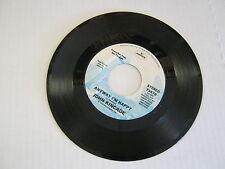 John Kincade Anyway I'm Happy/Jenny Gotta 45 RPM vinyl 1975 Mercury Records