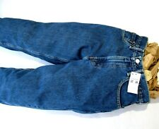 Levis 560 Comfort Fit Loose Fit Tapered Leg (32x38)