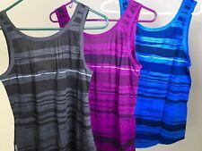 3961de79990 ICEBREAKER Merino Wool Women's Willow Tank Top - XS, S, M, XL -