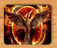 THE REBIRTH OF THE PHOENIX MOUSE PAD -ytr3Z
