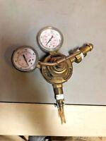 BOC Gas Regulator sa511 3000psig  r700-100-580