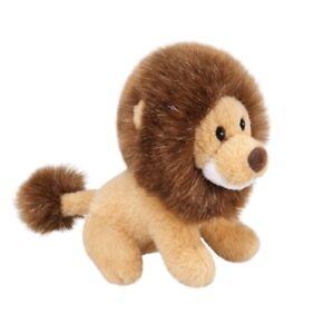 Trudi ~ Sweet Collection ~ LION ~ Plush Quality Toy ~ BROWN ~ Girls Boys BNWT