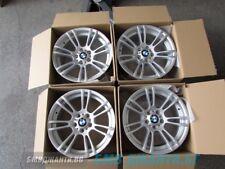 SET NEW Original BMW LM Rad Doppelspeiche Double spoke Style 270M felgen rims