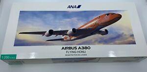 Hogan Wings NH20147, ANA Airbus A380 Flying Honu, Reg. No: JA383A, 1:200