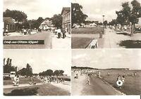 AK Ansichtskarte > Gruß aus Göhren ( Rügen ) <