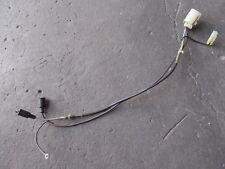 NISSAN SKYLINE R32 GTR GT-R RB26DETT fuel pump loom (inside of tank) sec/h