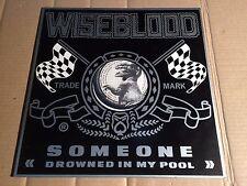 "WISEBLOOD (Thirlwell Également appelé fœ tus/MOSIMANN) - Stumbo - 2-Track - 12""-ep - Wise 212"