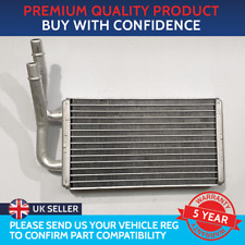 HEATER MATRIX TO FIT FORD TRANSIT 2006 TO 2013