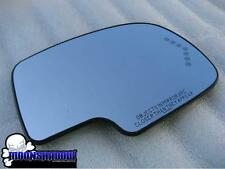 2002 GM CHEVY AVALANCHE LTZ Z71 OEM RIGHT PASSENGER SIDE TURN SIGNAL MIRROR RH