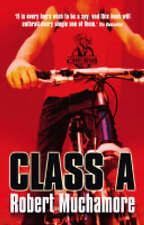 CHERUB: Class A Robert Muchamore 9780340881545