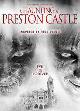 A Haunting at Preston Castle (DVD Movie) True Story