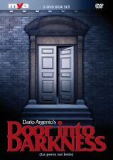 Dario Argento's Door Into Darkness [New DVD] Subtitled