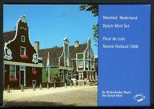 Niederlande Kursmünzensatz/ KMS 1998 ST (M3407