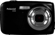 Polaroid Digitalkamera E-126 18 Mio. Pixel Opt. Zoom 3 X schwarz