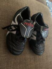 Mitre Soccer Cleats Sz 11 Kids Youth Boys Girls
