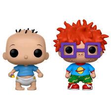 Rugrats - Tommy & Chuckie US Pop Vinyl Figure 2-pack Funko