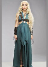 Womens Mother of Dragons Style Costume