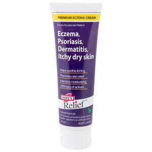 Hope's Relief Premium Eczema Cream - 60g