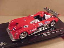 Ixo 1/43 Diecast Panoz LMP-1, 11th LMP900 Series, 2000 LeMans, Andretti  #LMM138