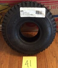 Carlisle Stud Tire 4.10-4 Bias-ply Blackwall 5160251
