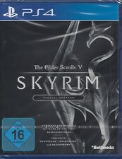 The Elder Scrolls V: Skyrim - Special Edition PlayStation 4 / PS4 - NEU & OVP