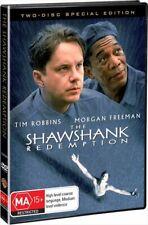 The Shawshank Redemption (DVD, 1994, 2-Disc Set, Special Edition)