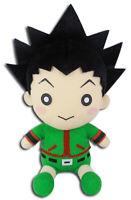 *Legit* Hunter X Hunter Authentic Anime Stuffed Plush Sitting Gon Freecss #56668