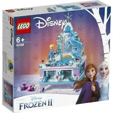 LEGO Disney Frozen 2 Elsas Jewelry Box Creation - 41168