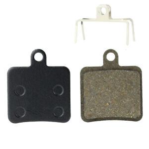 Semi Metal Resin Disc Brake Pads for Hope Mini DB102 DB105 Enduro-1-2 Pairs US